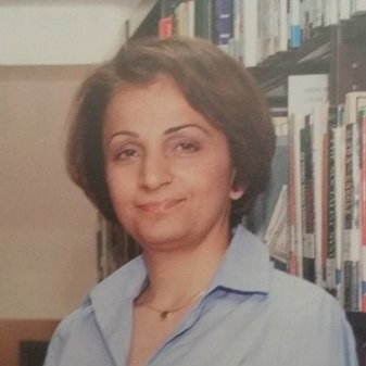Eleni Tsirigoti